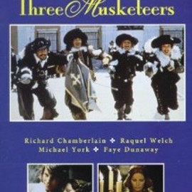 Richard Lester - The Three Musketeers (1973)