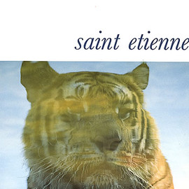 Saint Etienne - Pale Movie (12'')