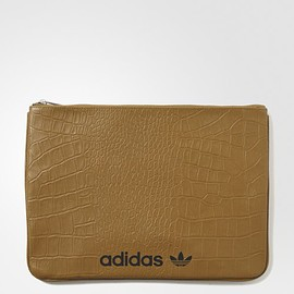 adidas Originals by HYKE - クラッチバッグ