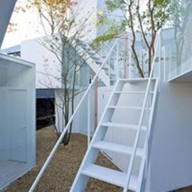 "Sou Fujimoto Architects - ""House before House"", Japan"