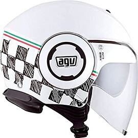 AGV - City Fluid Garda