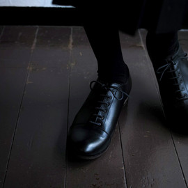 forme - forme leather shoes