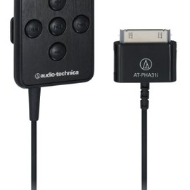audio-technica - AT-PHA31i