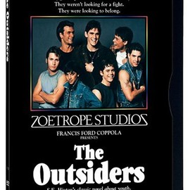 Francis Ford Coppola - The Outsiders