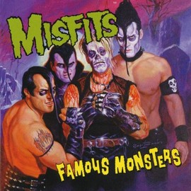 First Time Live! Famous Monsters...Are Go!!!