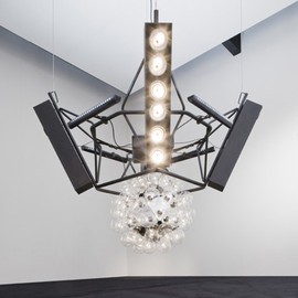 FLOS - Lunar Architectural Lighting Designed by Konstantin Grcic, 2008