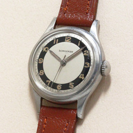LONGINES - Round Style Cal.12.68N 1940'S