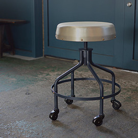 BOLTS HARDWARE STORE - BOLT STOOL