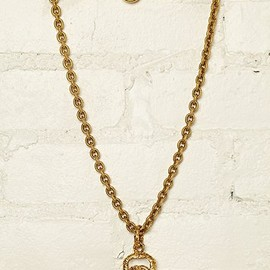 CHANEL - Vintage Chanel Necklace