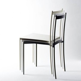 nendo - Wire Chair