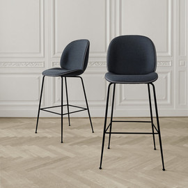 GUBI - Beetle Bar Stool