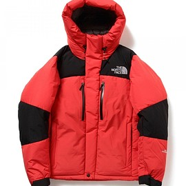 THE NORTH FACE - THE NORTH FACE / Baltro Light Jacket