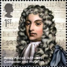 Henry-Purcell - 1659-1695
