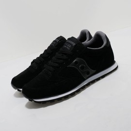 Men's White Grid 9000 Sneaker