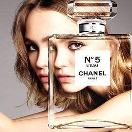 CHANEL - No.5 L'EAU