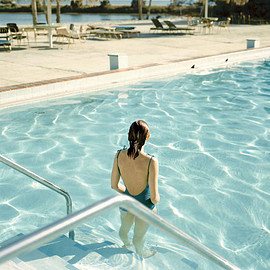 Stephen Shore - Photograph