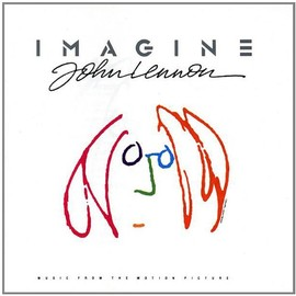 John Lennon(ジョン・レノン) - Original Soundtrack: Imagine