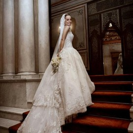 Alba Eloisa - Wedding Gown