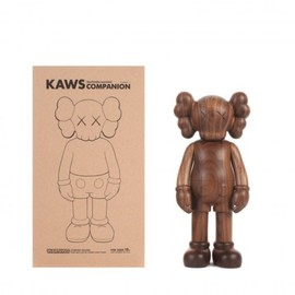 KAWS - Companion Karimoku Version
