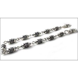 chrome hearts - wallet chain roller Celtic