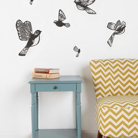 urban outfitters - Wall deco