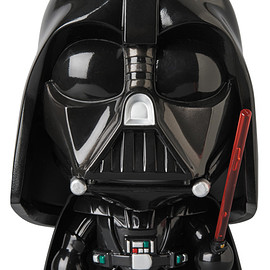 MEDICOM TOY - VCD DARTH VADER(TM)