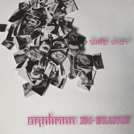 BRAHMAN/EGO-WRAPPIN'  - SURE SHOT