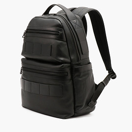 BRIEFING - FUSION ATTACK PACK LEATHER