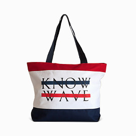 Know Wave Heart Logo