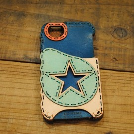 "Ojaga design - GO HEMP×ojaga design  ""TOUBA"" iPhone5 Case"