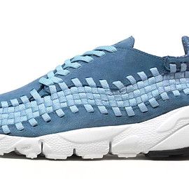 "NIKE - AIR FOOTSCAPE WOVEN NM ""LIMITED EDITION for NSW BEST"""