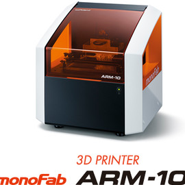 ROLAND DG - monoFab 3D PRINTER ARM-10