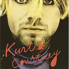 Nick Broomfield - Kurt & Courtney [DVD]