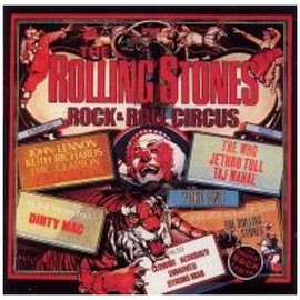 The Rolling Stones - ROCK'N' ROLL CIRCUS CHAPTER ONE:CO 25123