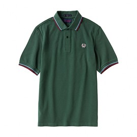 FRED PERRY, Paul Weller - ポロシャツ