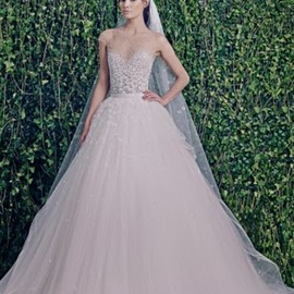 ZUHAIR MURAD - WEDDING DRESS