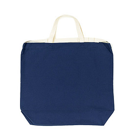 ENGINEERED GARMENTS - LOFTMAN別注 Tote Bag-Navy