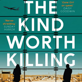 Peter Swanson - The Kind of Worth Killing