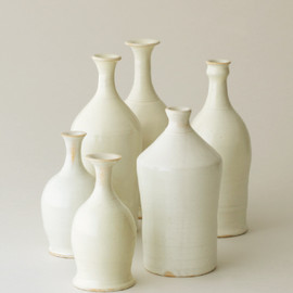 Starnet collection - potteries