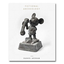 Daniel Arsham - 'Fictional Archaeology' Book