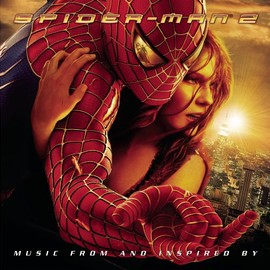 Various Artists - Music From And Inspired By Spider-Man 2
