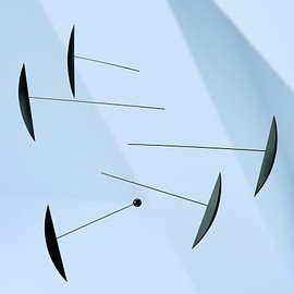 FLENSTED MOBILES - Tango