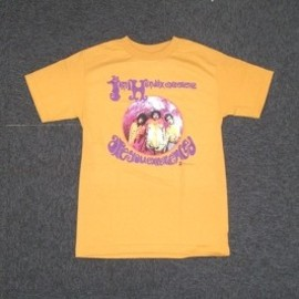 JIMI HENDRIX / ARE YOU EXPERIENCED / T-Shirts Tシャツ ジミ・ヘンドリックス