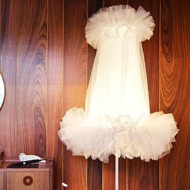 Ikea - LED lamp tutu