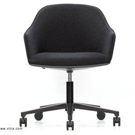 Vitra - Softshell Chair 5-star
