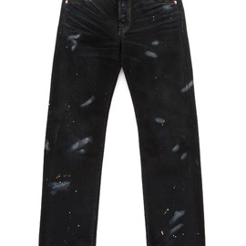 LEVI'S - 501 Limited Model
