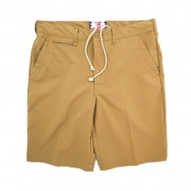 SON OF THE CHEESE - SURF PANTS Beige