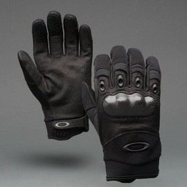 OAKLEY - Oakley SI Assault Gloves (Black)