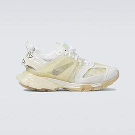 BALENCIAGA - Track Clear Sole sneakers
