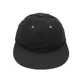THE NORTH FACE - 日本未発売 ザ ノースフェイス スローバック テック キャップ オールブラック / THE NORTH FACE THROWBACK TECH CAP [ALL BLACK]